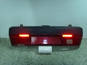 Alfa romeo 145 99 01 pisw profulaktiras mpornto 300x225 Alfa romeo 145 1995 1998 πίσω προφυλακτήρας μπορντό