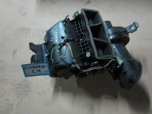 Citroen C4 04 11 vaporeta 300x225 Citroen C4 2004 2011 βαπορέτα