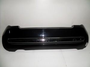 Fiat 500 07 12 profulaktiras pisw mauro 300x225 Fiat 500 2007 2016 προφυλακτήρας πίσω μαύρο