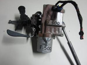 Fiat 500 07 13 hlektriko timoni 300x225 Fiat 500 2007 2016 ηλεκτρικό τιμόνι