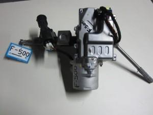 Fiat 500 07 hlektriko timoni 300x225 Fiat 500 2007 2016 ηλεκτρικό τιμόνι