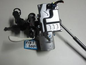 Fiat 500 2007 hlektriko timoni 300x225 Fiat 500 2007 2016 ηλεκτρικό τιμόνι