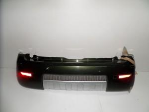 Fiat panda cross 03-12 προφυλακτήρας πίσω λαδί