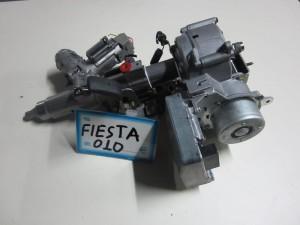 Ford fiesta 08 013 hlektriko timoni 300x225 Ford Fiesta 2008 2017 ηλεκτρικό τιμόνι