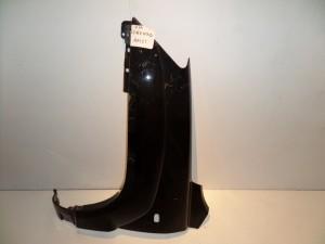 Kia Sorento 2002-2009 αριστερό φτερό μαύρο