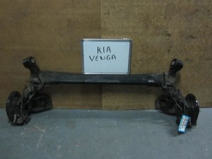Kia Venga 2010-2014 άξονας πίσω