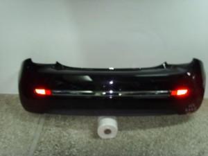 Lancia Y 06 11 pisw profulaktiras mauro 300x225 Lancia Y 2006 2011 πίσω προφυλακτήρας μαύρο