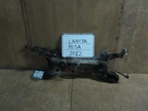 Lancia musa 03 12 gefyra oxi deksi psalidi 300x225 Lancia Musa 2004 2012 γέφυρα όχι δεξί ψαλίδι