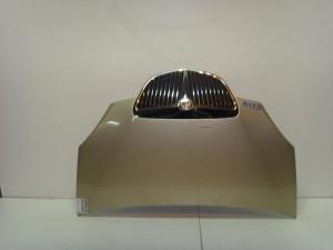 Lancia musa 03 12 kapo empros xrysafi 300x225 Lancia Musa 2004 2012 καπό εμπρός χρυσαφί