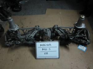 Mazda MX-5 2005-2009 άξονας κομπλέ