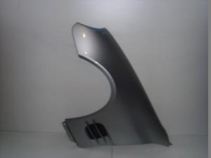 Mercedes sl r230 03-08 αριστερό φτερό ασημί