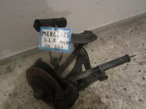 Mercedes slk r170 1996-2003 μπουκάλα δεξιά