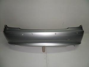 Mercedes slk r171 2003-2008 προφυλακτήρας πίσω ασημί