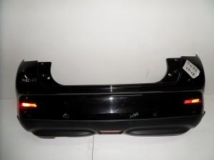 Nissan Juke 2010-2014 προφυλακτήρας πίσω μαύρο