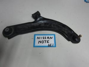 Nissan note 06 deksi psalidi 300x225 Nissan Note 2006 2013 δεξί ψαλίδι