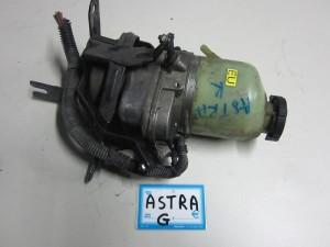 Opel astra G 1998 2004 doxeio udravlikou timoniou 300x225 Opel Astra G 1998 2004 δοχείο υδραυλικού τιμονιού