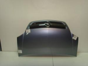 Opel meriva 03 06 kapo empros asimi 300x225 Opel Meriva 2003 2006 καπό εμπρός ασημί