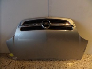 Opel meriva 03 10 kapo empros asimi 300x225 Opel Meriva 2003 2006 καπό εμπρός ασημί