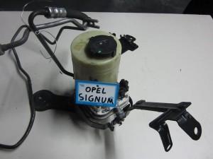 Opel signum 04 δοχείο υδραυλικού τιμονιού