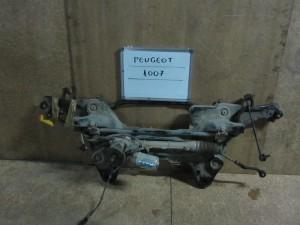 Peugeot 1007 05 gefyra komple 300x225 Peugeot 1007 2004 2009 γέφυρα κομπλέ