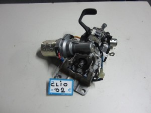 Renault clio 01 05 hlektriko timoni 300x225 Renault Clio 2001 2006 ηλεκτρικό τιμόνι