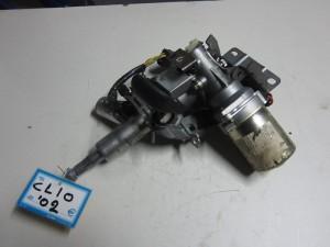 Renault clio 01 06 hlektriko timoni 300x225 Renault Clio 2001 2006 ηλεκτρικό τιμόνι