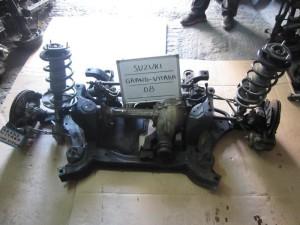 Suzuki grand vitara 2006 aksonas 300x225 Suzuki Grand Vitara 2006 2015 άξονας