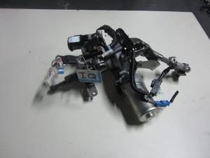 Toyota IQ 09 hlektriko timoni 300x225 Toyota IQ 09 ηλεκτρικό τιμόνι
