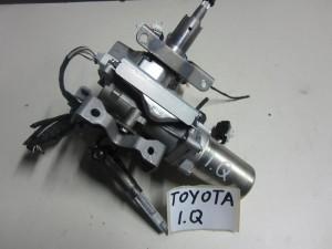 Toyota IQ 09 hlektriko timoni1 300x225 Toyota IQ 09 ηλεκτρικό τιμόνι