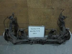 Toyota avensis 03 08 aksonas 300x225 Toyota avensis 2003 2009 άξονας