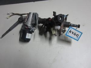 Toyota aygo 06 012 hlektriko timoni 300x225 Toyota aygo 2006 2012 ηλεκτρικό τιμόνι