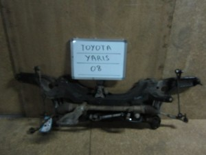 Toyota yaris 06 12 gefyra komple 300x225 Toyota Yaris 2006 2011 γέφυρα κομπλέ