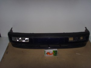 VW passat 93-96 προφυλακτήρας εμπρός μπλέ σκούρο