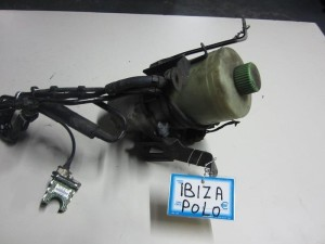 VW polo Seat ibiza 2002 2008 doxeio udravlikou timoniou 300x225 VW Polo 2002 2009 Seat Ibiza 2002 2008 δοχείο υδραυλικού τιμονιού