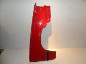 Volvo 850 92-94 δεξί φτερό κόκκινο