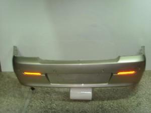alfa romeo 156 03 piso profilaktiras chrisafi 300x225 Alfa romeo 156 2003 2007 station wagon πίσω προφυλακτήρας χρυσαφί