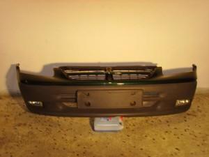 Chrysler Voyager 1996-2000 προφυλακτήρας εμπρός πράσινο