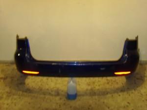 mazda 6 02 06 piso profilaktiras ble 300x225 Mazda 6 2002 2006 πίσω προφυλακτήρας μπλέ