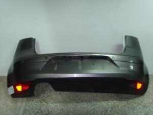 seat altea 05 piso profilaktiras gkri skouro 300x225 Seat Altea 2005 2015 πίσω προφυλακτήρας γκρί σκούρο