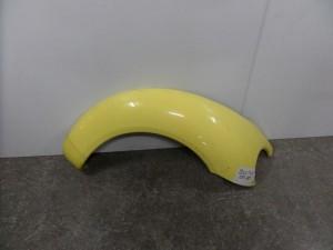 VW beetle 1998-2005 αριστερό φτερό πίσω κίτρινο