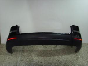vw touareg 03 07 piso profilaktiras mavros1 300x225 VW touareg 2003 2007 πίσω προφυλακτήρας μαύρος