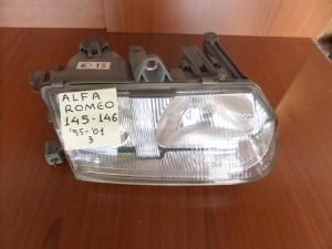 Alfa romeo 146-145 1995-2001 φανάρι εμπρός δεξί