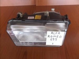 Alfa romeo 155 φανάρι εμπρός αριστερό