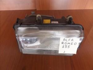 Alfa romeo 155 1992-1998 φανάρι εμπρός δεξί