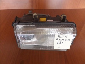 alfa romeo 155 fanari empros dexi 300x225 Alfa romeo 155 1992 1998 φανάρι εμπρός δεξί