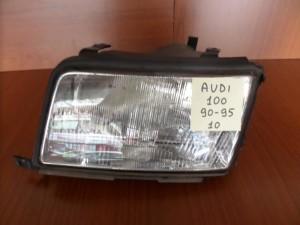 Audi 100 1990-1994 φανάρι εμπρός αριστερό