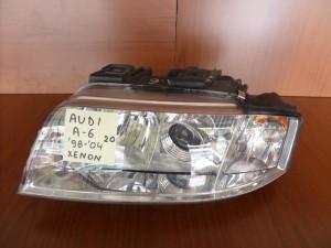 audi a6 98 04 fanari empros xenon aristero 300x225 Audi A6 2002 2004 φανάρι εμπρός xenon αριστερό