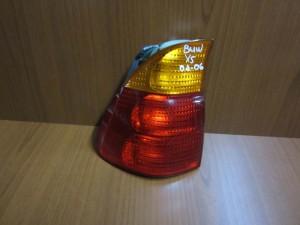 bmw e53 x5 lift 04 06 piso fanari portokali flas aristero 300x225 BMW E53 X5 2000 2004 πίσω φανάρι πορτοκαλί φλάς αριστερό