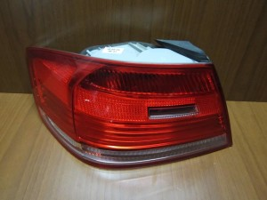 bmw e92 coupe 07 12 piso fanari led aristero 300x225 BMW Series 3 E92 coupe 2006 2011 πίσω φανάρι αριστερό led