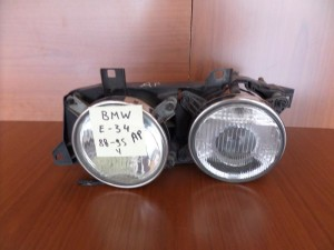 bmw series 5 e34 88 95 fanari empros aristero 300x225 BMW series 5 E34 1988 1995 φανάρι εμπρός αριστερό